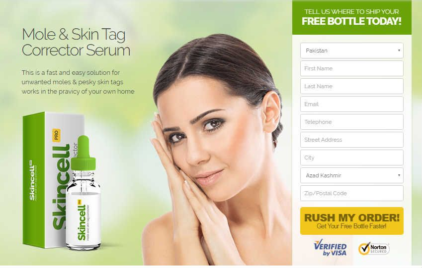 Order Skincell Pro